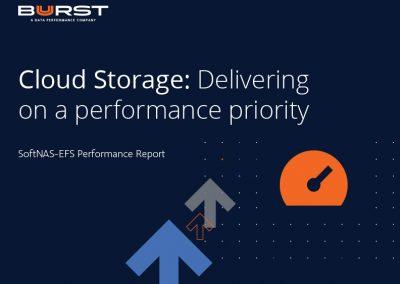 cloud storage eBook