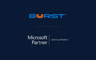 Buurst Now Available in the Microsoft Azure Marketplace