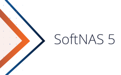 Announcing SoftNAS 5 – a Modern Approach to Cloud NAS