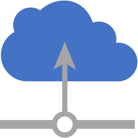 Move Data to the Cloud Fast and Easily.