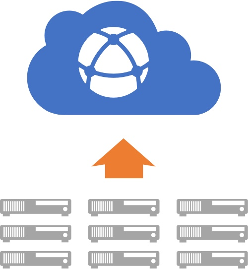 Move SaaS Business Applications to the Public Cloud.