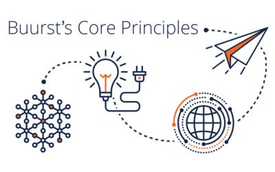 Buurst's Core Principles