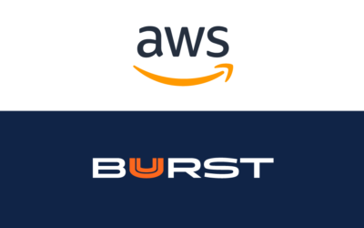 AWS Public Sector Selects Buurst as a Strategic Provider for Smart Data Migration Workloads