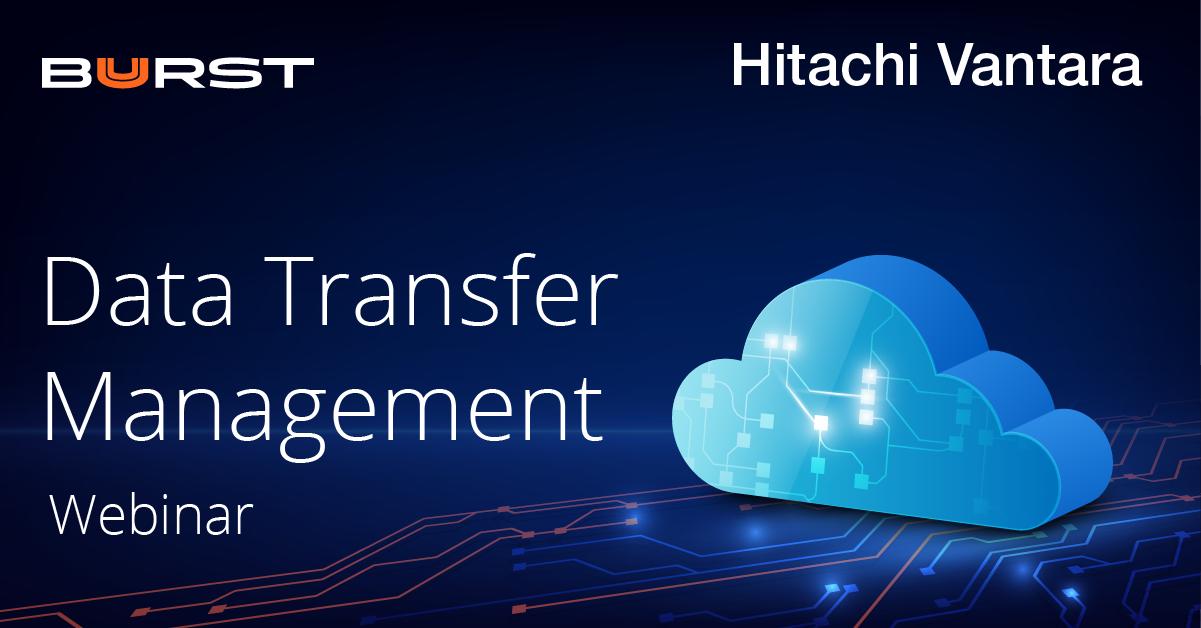 Data Transfer Management