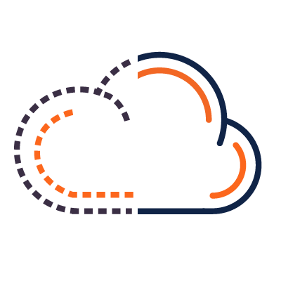 Control cloud cost icon