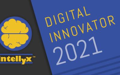 Buurst Wins the 2021 Digital Innovator Award from Intellyx